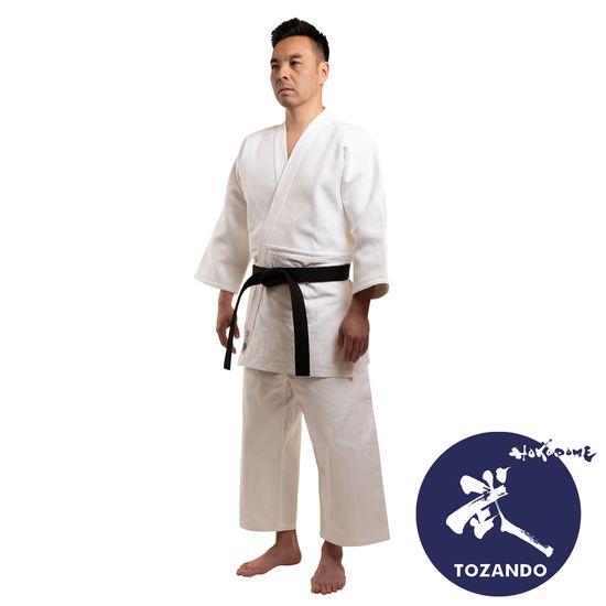 Tozando Supreme DO Aikidogi Set -  Model-45