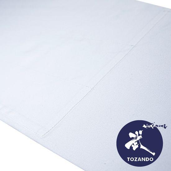 Tozando Supreme DO Aikidogi Set -  Trousers-Reinforcement-Closeup